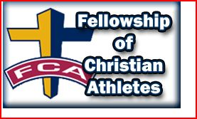 Christian Athletes logo